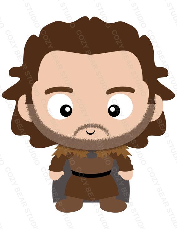 Sansa Stark clipart #4, Download drawings