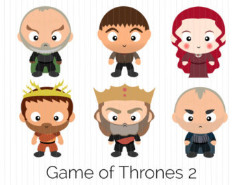 Sansa Stark clipart #5, Download drawings
