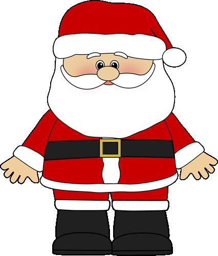 Santa clipart #1, Download drawings