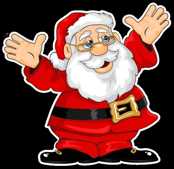 Santa clipart #3, Download drawings