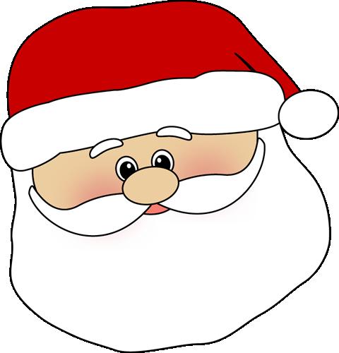Santa clipart #5, Download drawings