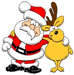Santa clipart #7, Download drawings