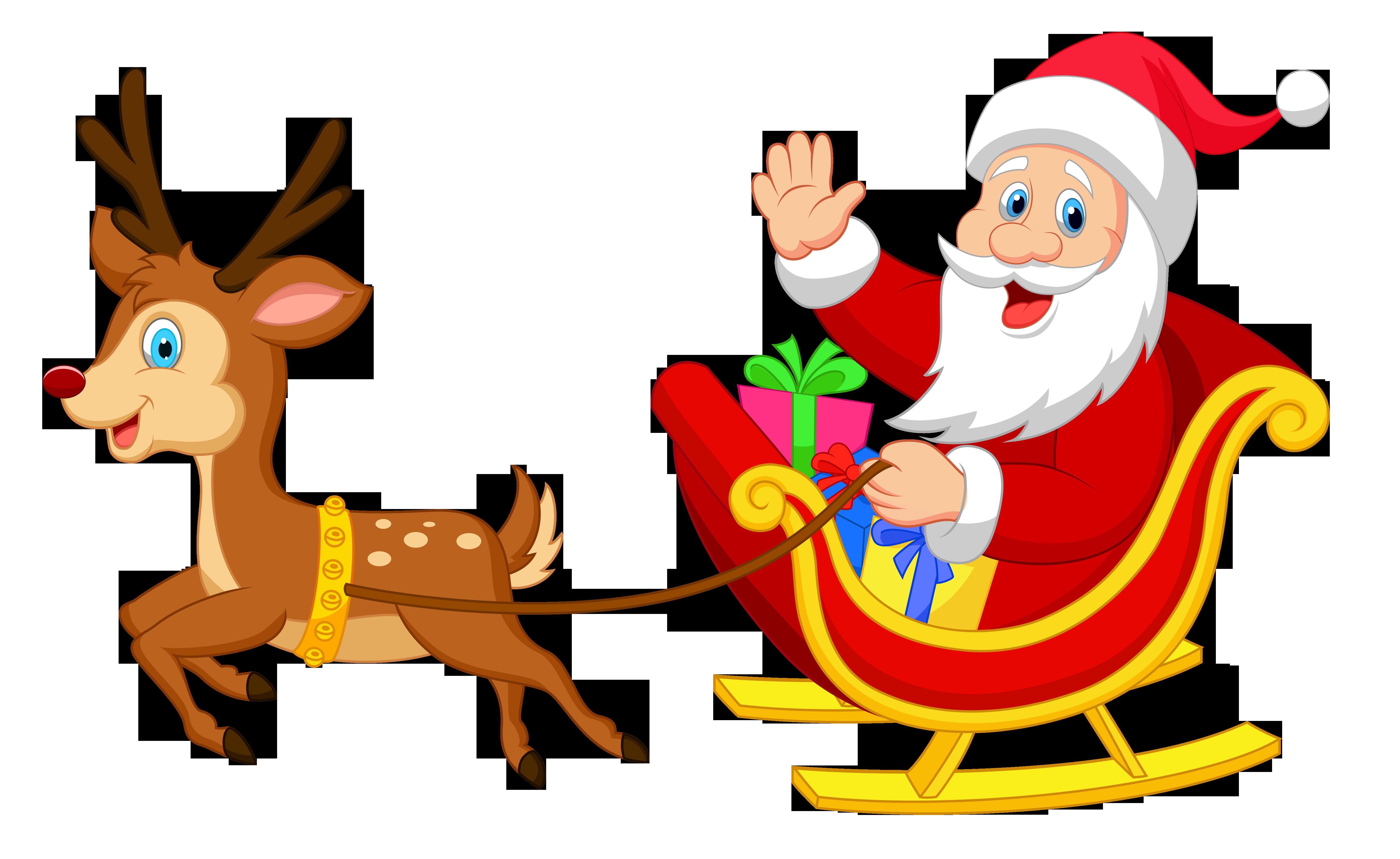 Santa clipart #18, Download drawings