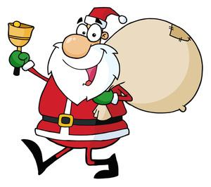 Santa clipart #11, Download drawings