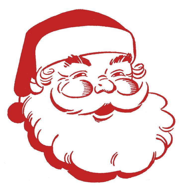 Santa clipart #16, Download drawings