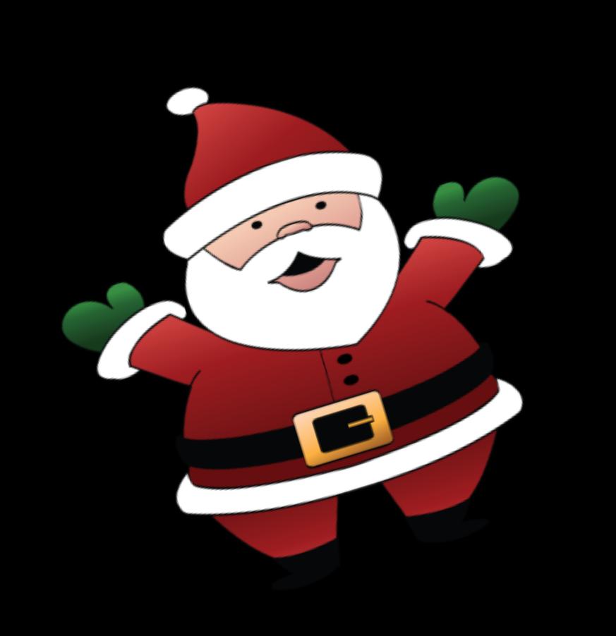Santa clipart #20, Download drawings