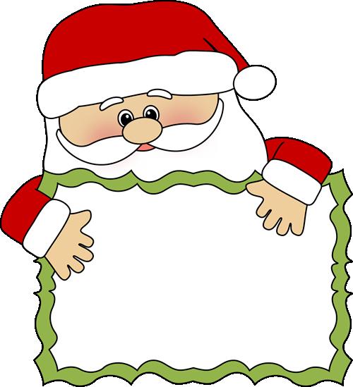 Santa clipart #12, Download drawings