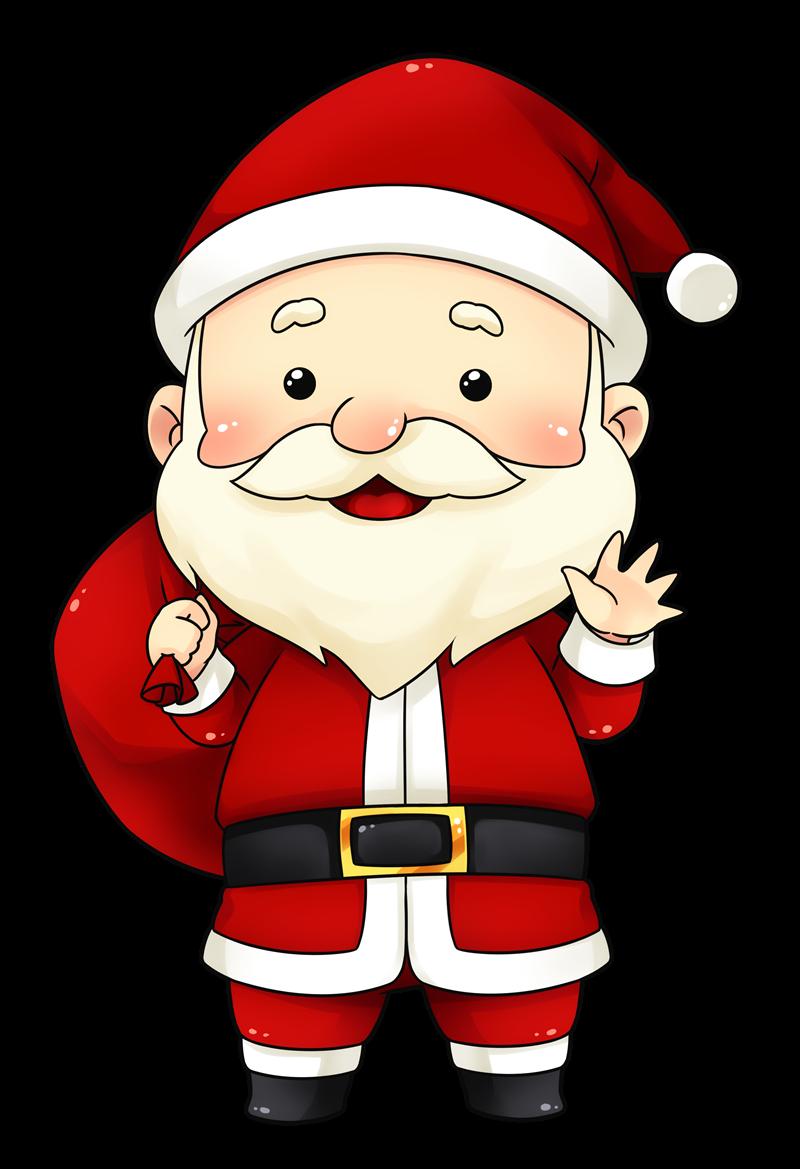 Santa clipart #10, Download drawings