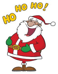 Santa clipart #8, Download drawings