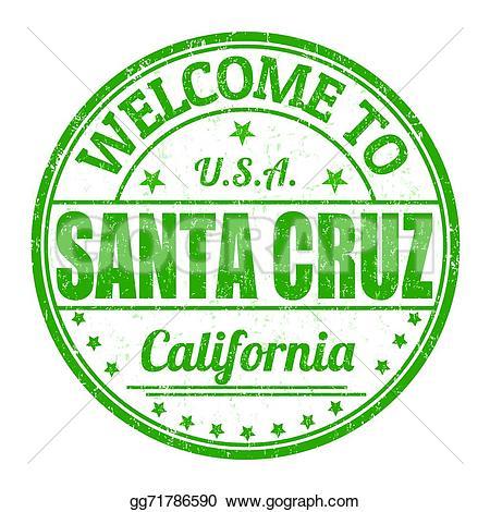 Santa Cruz clipart #16, Download drawings