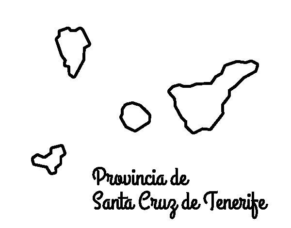 Santa Cruz coloring #6, Download drawings