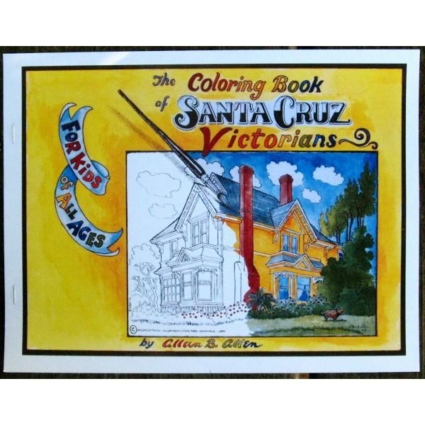 Santa Cruz coloring #15, Download drawings