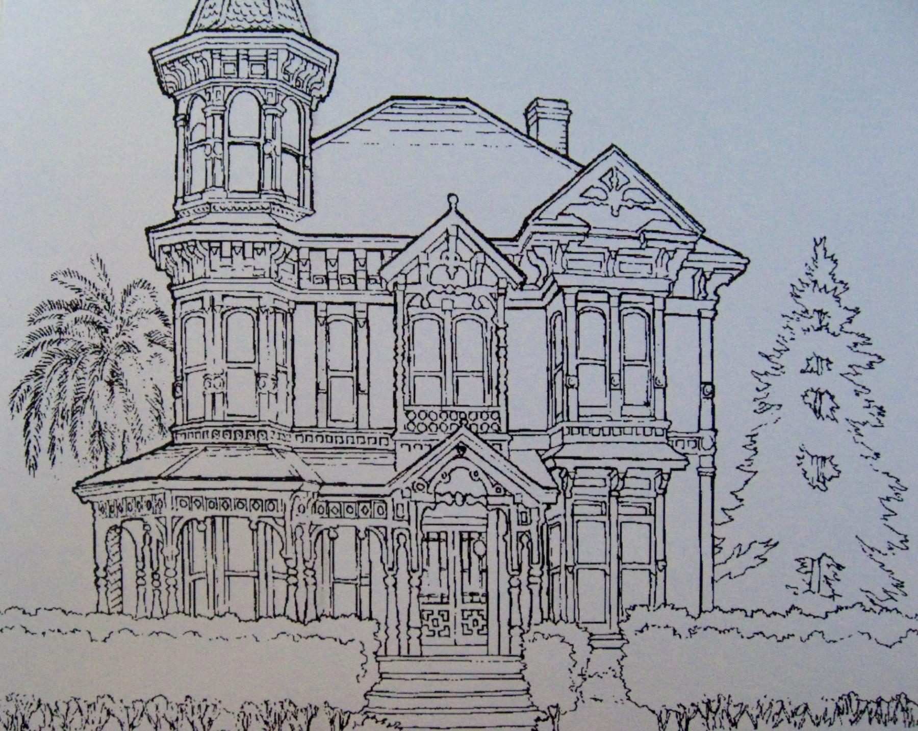 Santa Cruz coloring #9, Download drawings