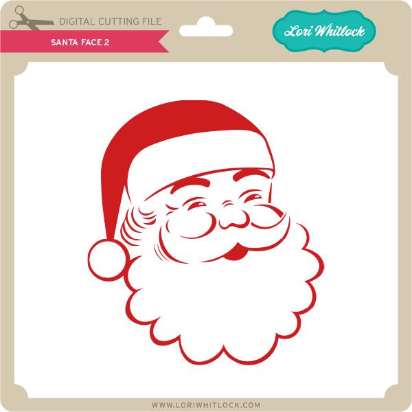 santa face svg #756, Download drawings