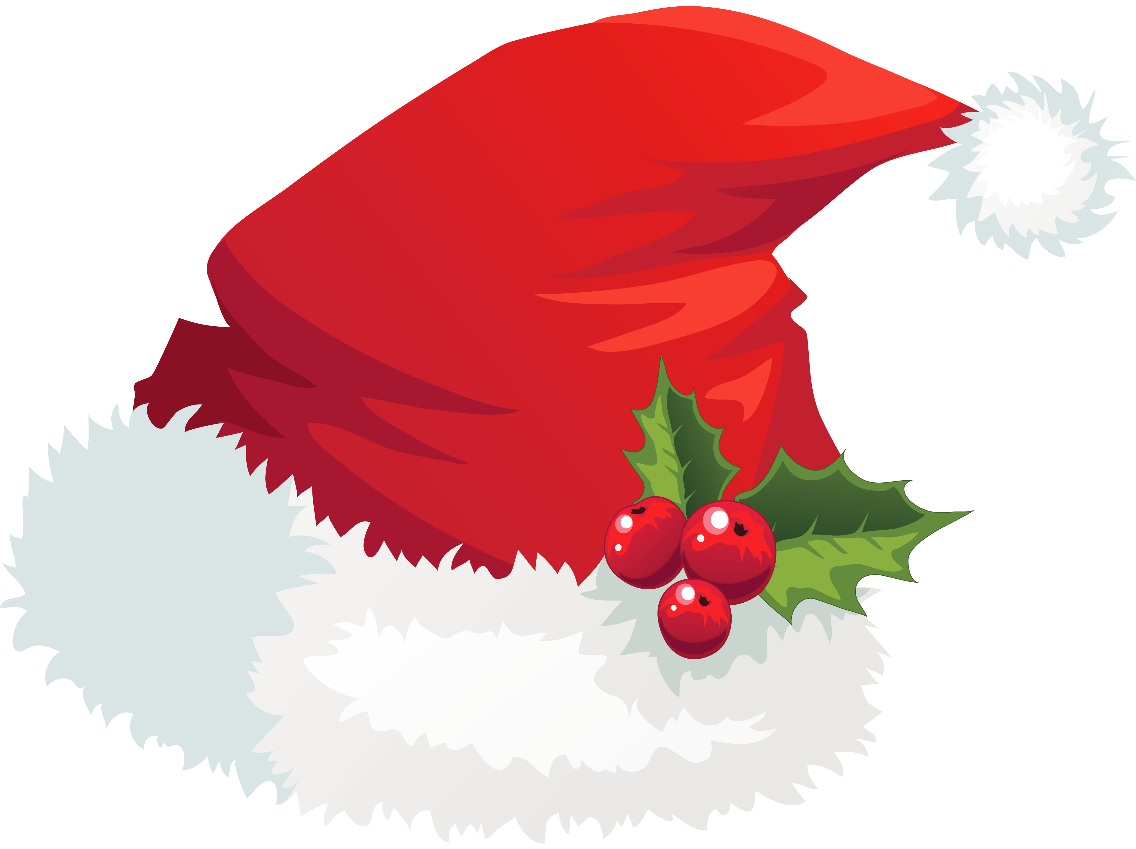 Santa Hat clipart #17, Download drawings