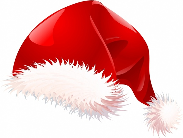 Santa Hat clipart #6, Download drawings