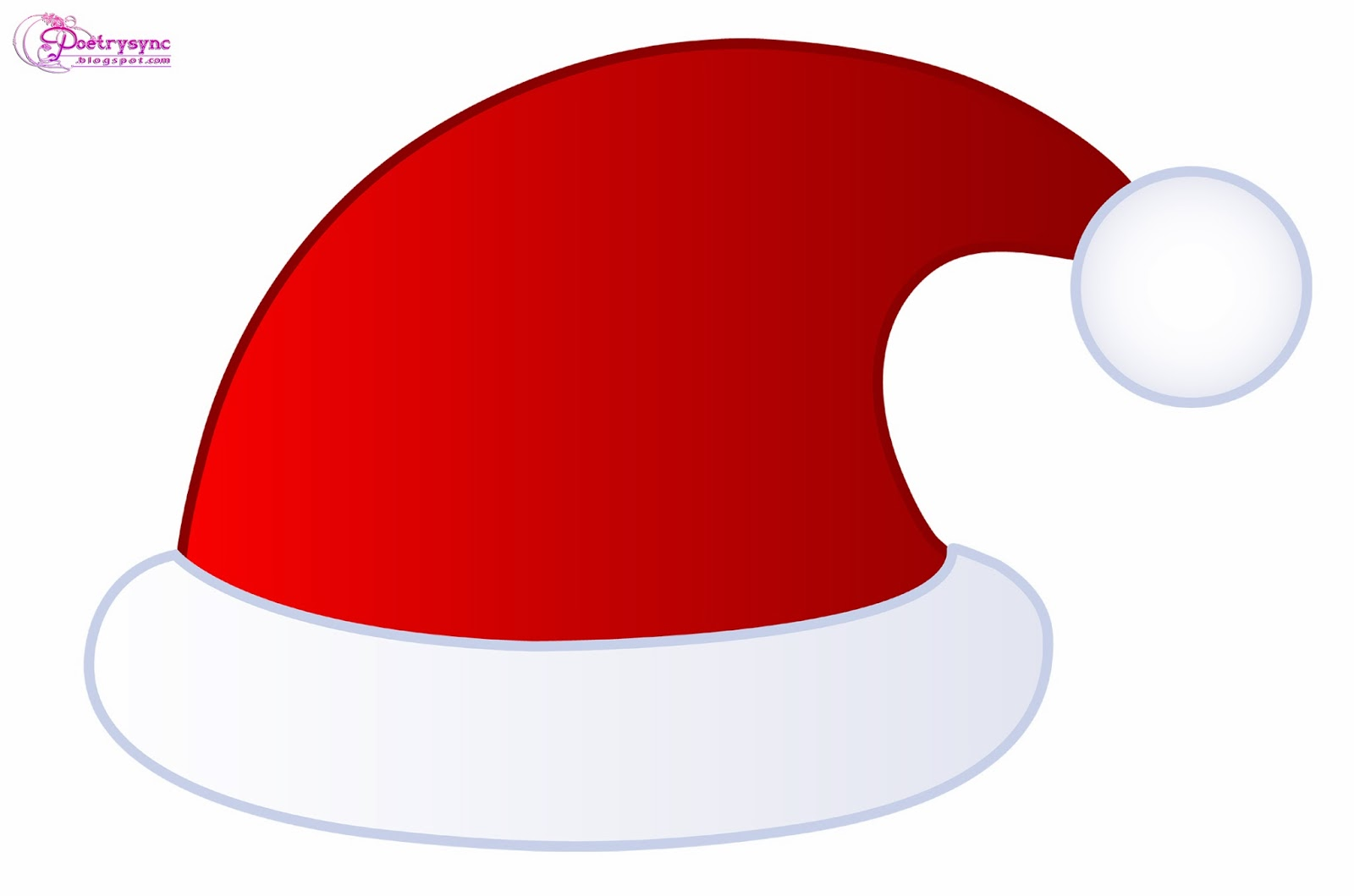 Santa Hat clipart #18, Download drawings