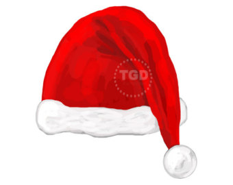 Santa Hat clipart #8, Download drawings
