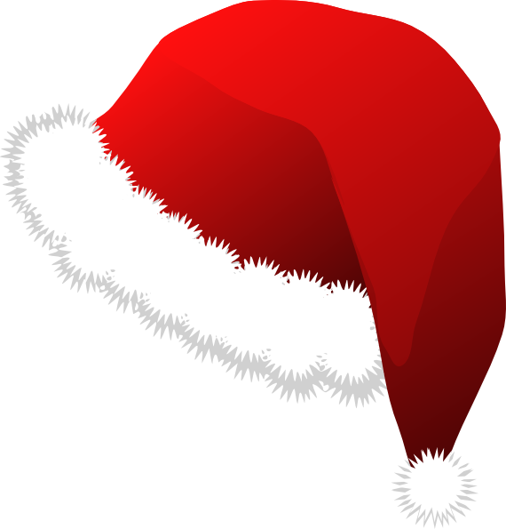 Santa Hat clipart #2, Download drawings