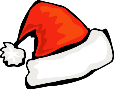 Santa Hat clipart #9, Download drawings