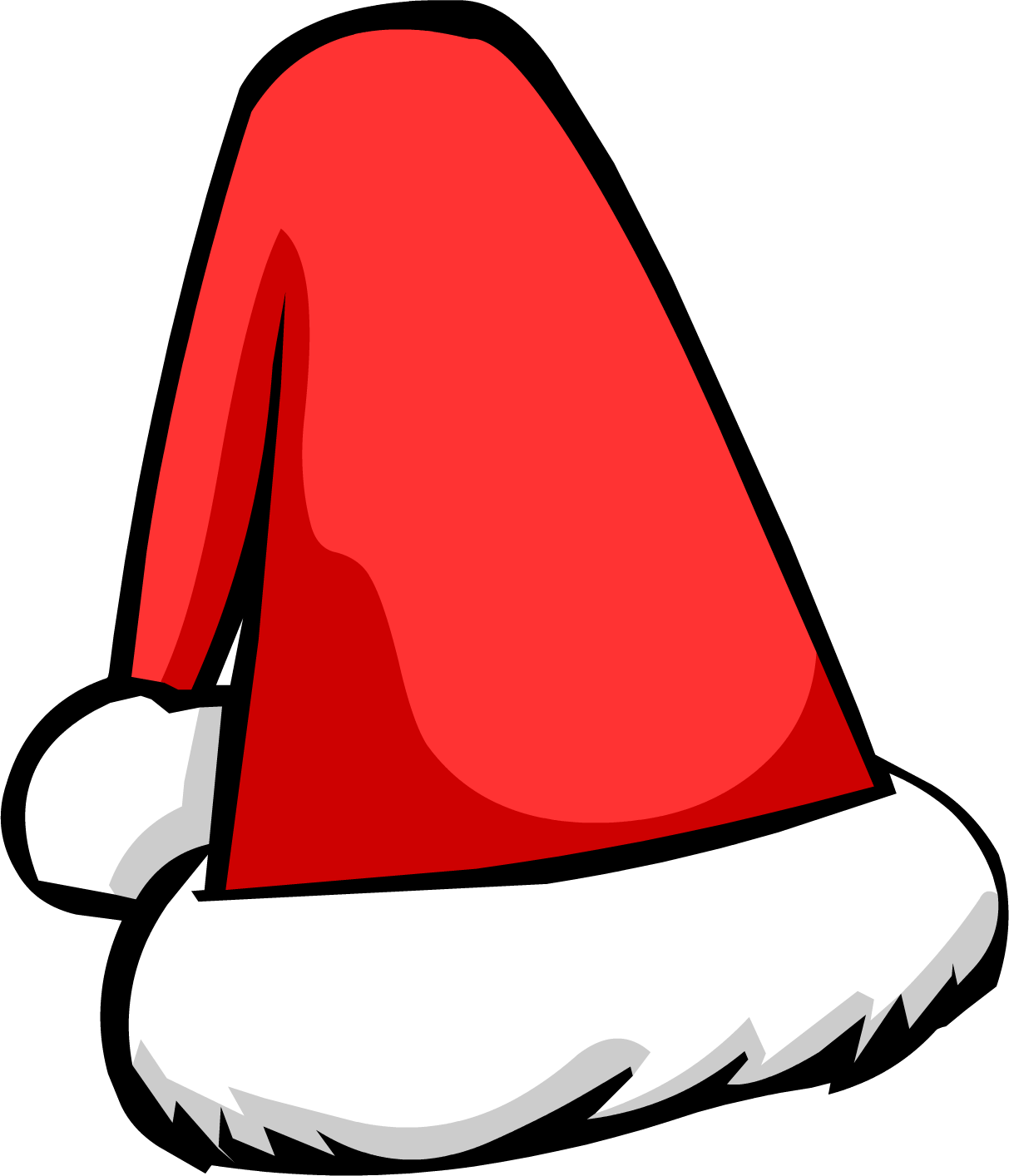 Santa Hat clipart #20, Download drawings