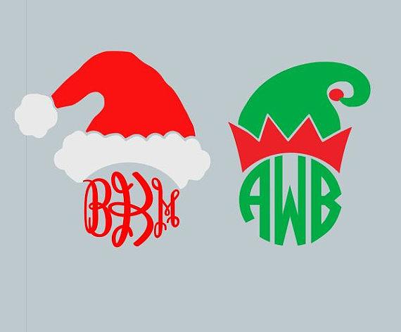 Santa Hat svg #14, Download drawings