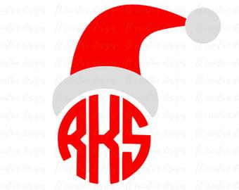 Santa Hat svg #11, Download drawings