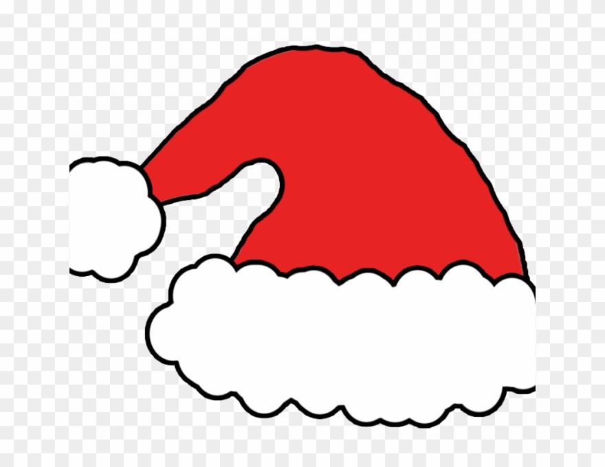 santa hat svg free #1200, Download drawings