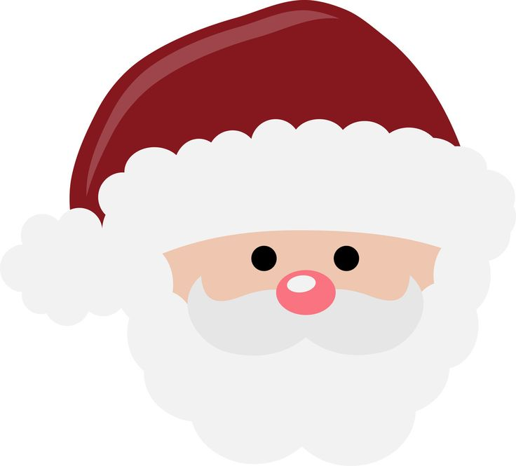 Santa svg #11, Download drawings