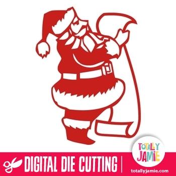 Santa svg #8, Download drawings