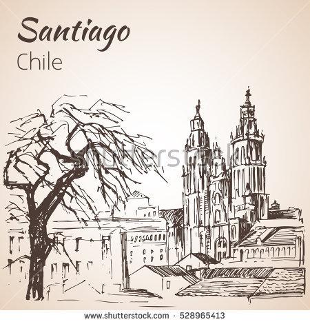 Santiago Lake coloring #15, Download drawings