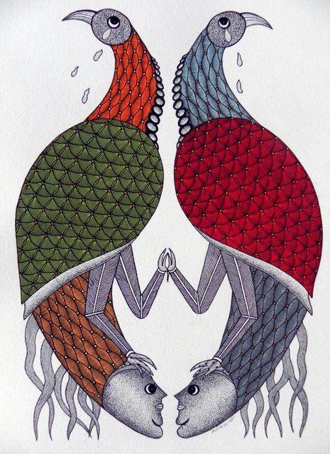 Santosh coloring #5, Download drawings