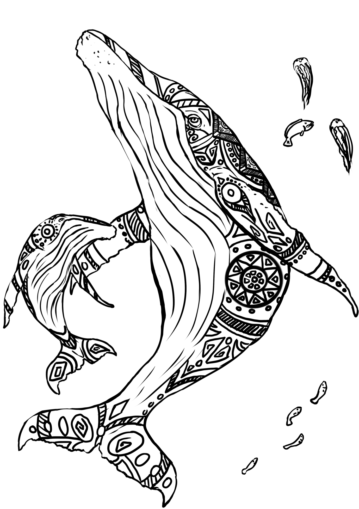 Sappire Coast coloring #16, Download drawings