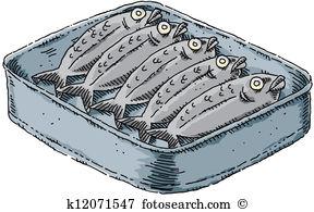 Sardine clipart #14, Download drawings