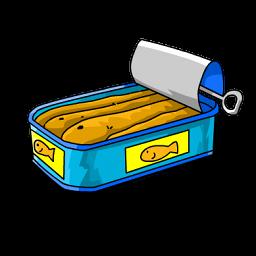 Sardine clipart #4, Download drawings