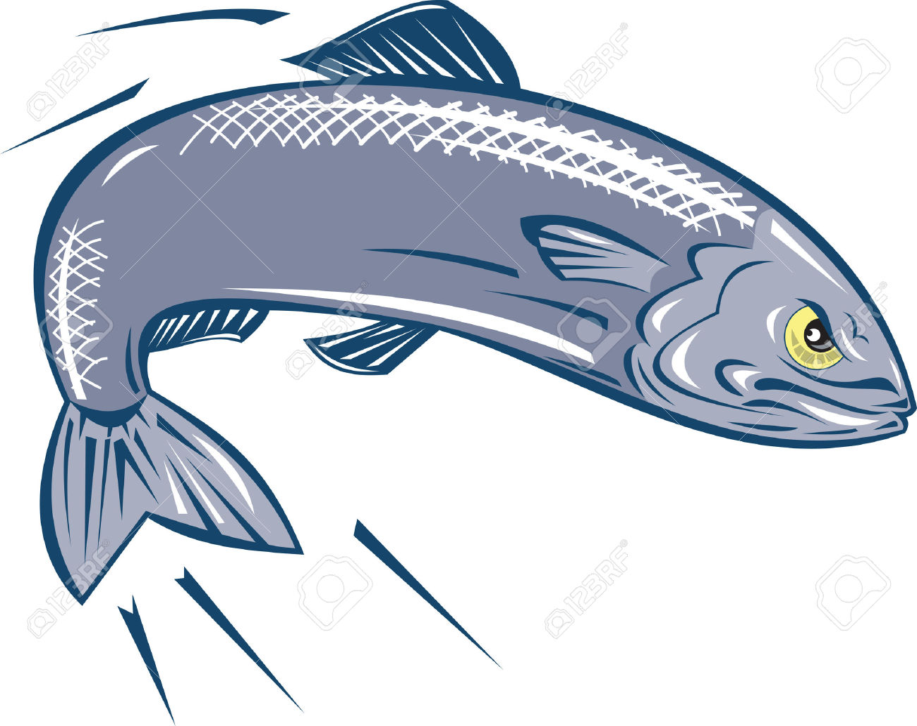 Sardine clipart #10, Download drawings