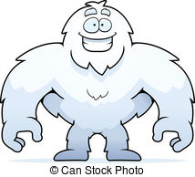 Sasquatch clipart #9, Download drawings