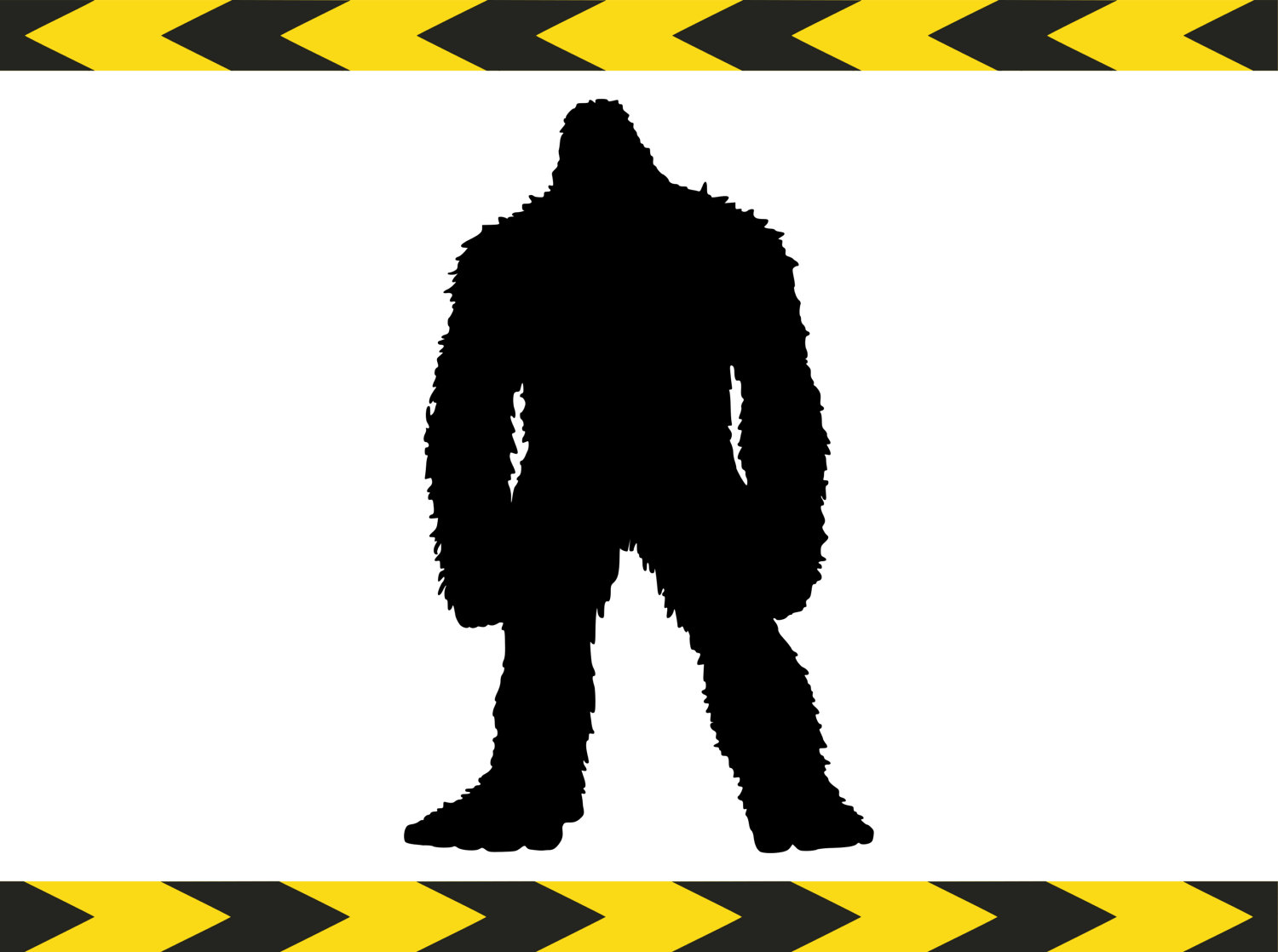 Sasquatch svg #11, Download drawings