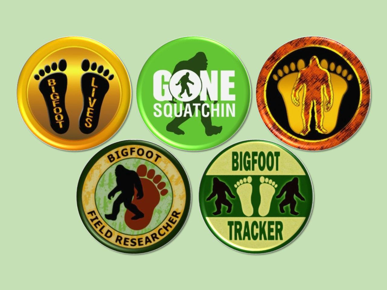 Sasquatch svg #4, Download drawings