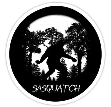 Sasquatch svg #9, Download drawings