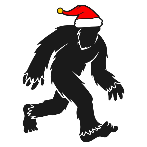 Sasquatch svg #502, Download drawings