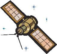 Satellite clipart #15, Download drawings