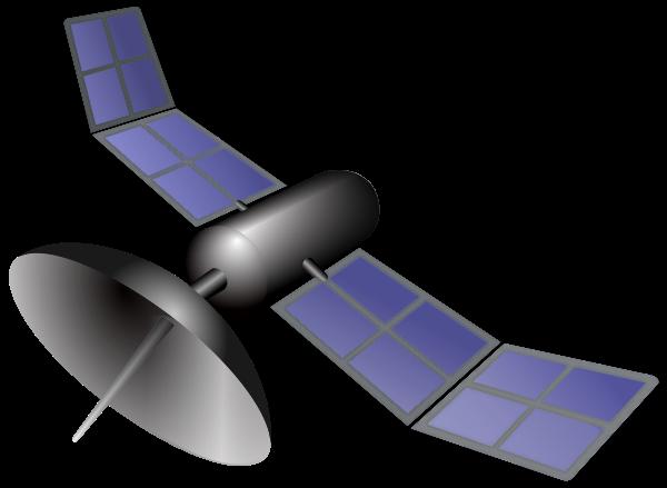 Satellite clipart #19, Download drawings