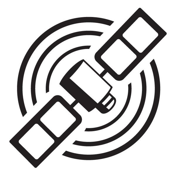 Satellite clipart #7, Download drawings