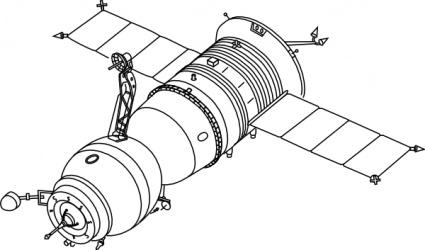 Satelite coloring #8, Download drawings