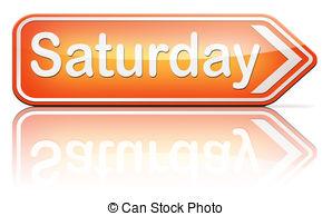 Saturday clipart #8, Download drawings