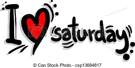 Saturday clipart #13, Download drawings