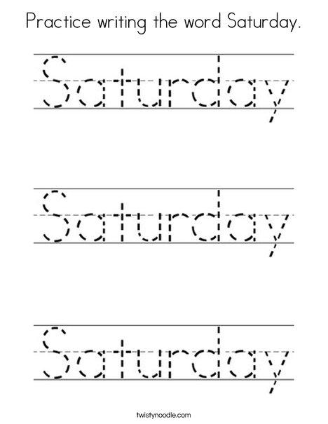 Saturday coloring #3, Download drawings