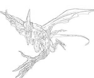 Sauron coloring #8, Download drawings