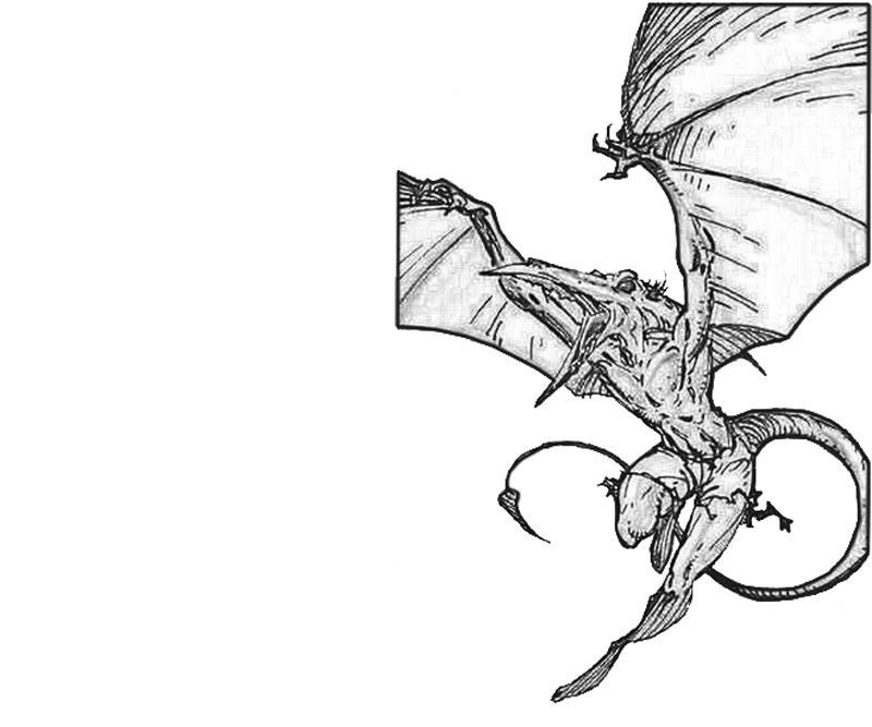 Sauron coloring #14, Download drawings
